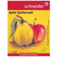 Obsthof am Steinberg - Apfel-Quittensaft